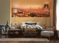 Florence Wall Mural - Window Film World