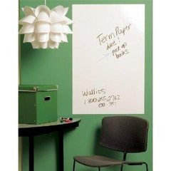 EZ Film WhiteBoard Sticker - Window Film World