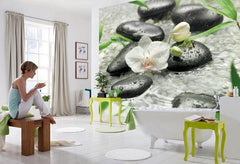Pure Wall Mural - Window Film World