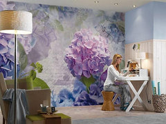 Otaksa Wall Mural - Window Film World