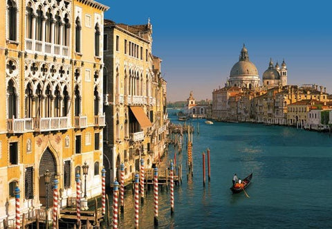 Venezia Wall Mural - Window Film World