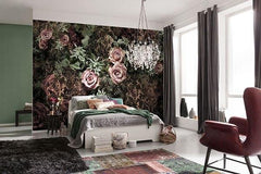 Velvet Wall Mural - Window Film World