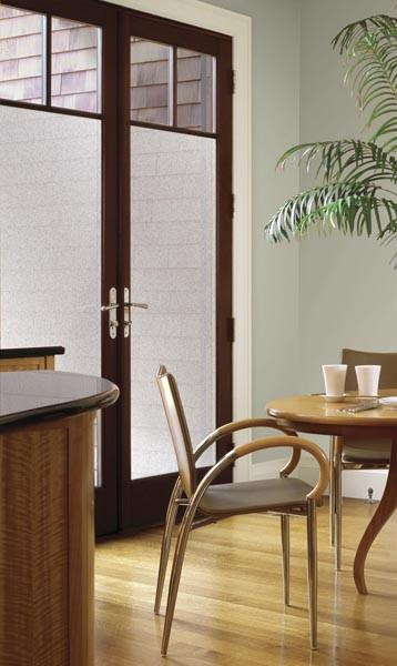 Sand | Privacy (Static Cling) - Window Film World