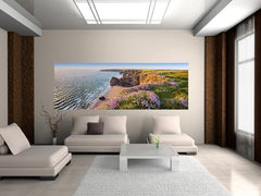 Nordic Coast Wall Mural - Window Film World