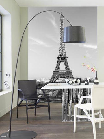 La Tour Eiffel Wall Mural - Window Film World
