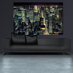 From The Empire State Building Wall Mural - Window Film World