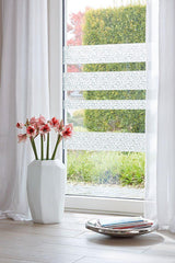 Sunrise Window Film |Privacy (Static Cling) - Window Film World