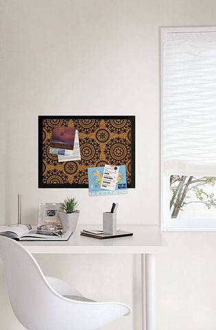 Phoenix Printed Cork Board - Window Film World