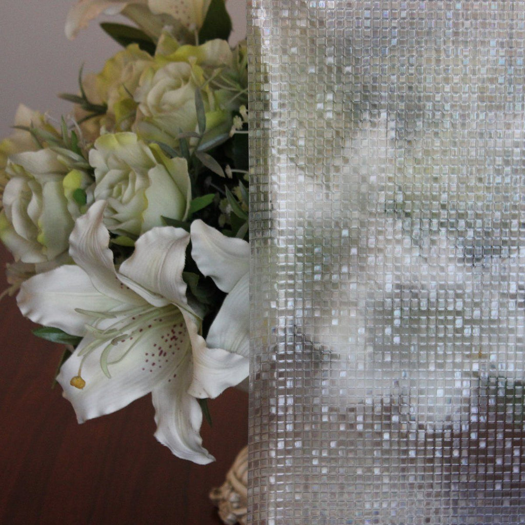 EZ Film Glass Cubes | Privacy Film (Static Cling) - Window Film World