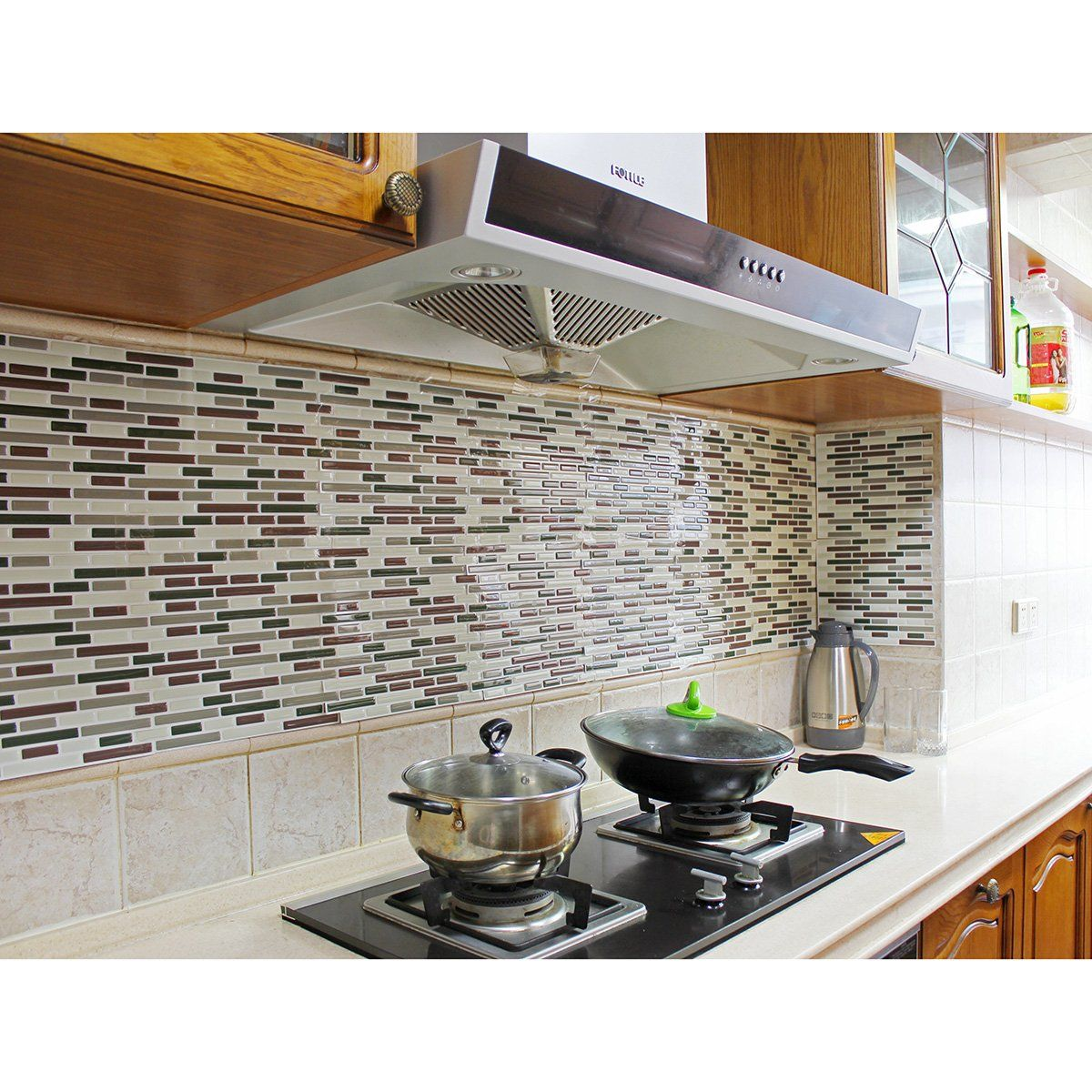 Backsplash Tile Decals