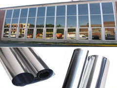 Mirror Film | Adhesive - Window Film World