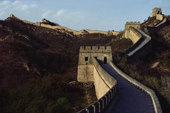 Great Wall Wall Mural - Window Film World