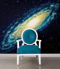 Galaxy Wall Mural - Window Film World