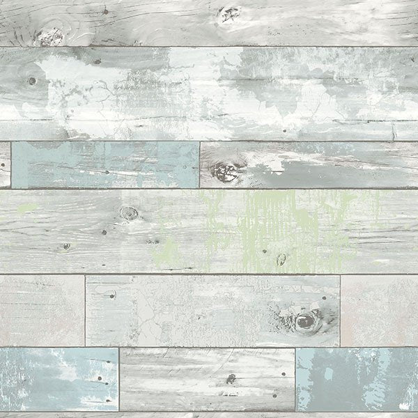 Beachwood Peel And Stick Wallpaper - Window Film World