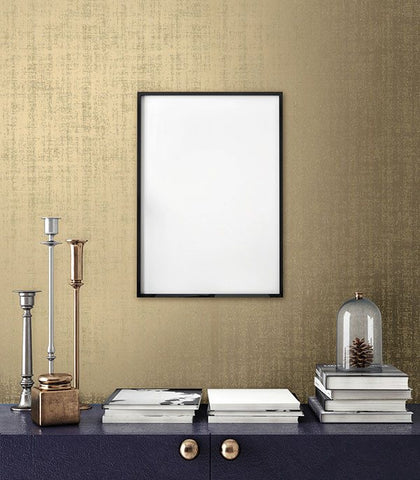 Ramie Linen Peel and Stick Wallpaper - Window Film World