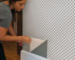 Mosaic Peel and Stick Wallpaper - Window Film World