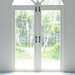 Ritz  | Privacy & See Through  (Static Cling) - Window Film World