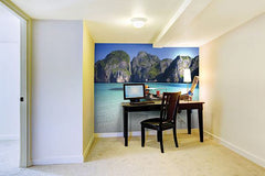 Longboat Wall Mural - Window Film World