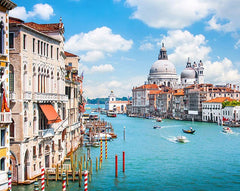Grand Canal Wall Mural - Window Film World
