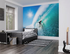 Adrenalin Wall Mural - Window Film World