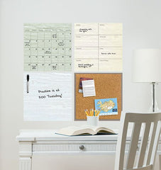 Weathered Organization Kit - Window Film World