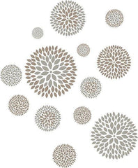 Starburst Applique - Window Film World