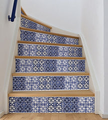 Sintra Stair Stripe Decal - Window Film World