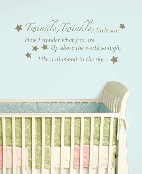 Twinkle, Twinkle Quotes - Window Film World
