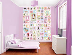 Studio Pets Wall Mural - Window Film World