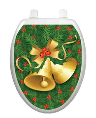 Christmas Bells - Window Film World