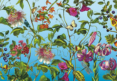 Jardin Wall Mural - Window Film World