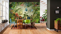 Into The Wild Wall Mural - Window Film World