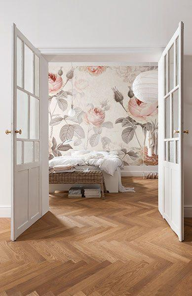 La Maison Wall Mural - Window Film World