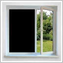Opaque Blackout  Film | Privacy (Adhesive) Roll - Window Film World