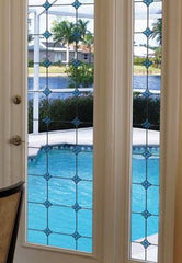 Monterey Bay | Clear (Static Cling) - Window Film World
