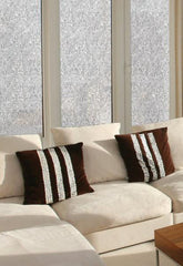 Mosaic | Privacy (Static Cling) - Window Film World