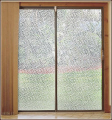 Pebble |  Semi Privacy (Static Cling) - Window Film World