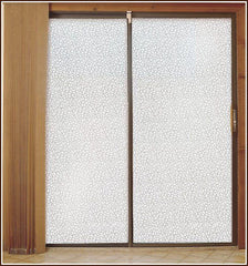 Pebble | Privacy (Static Cling) - Window Film World