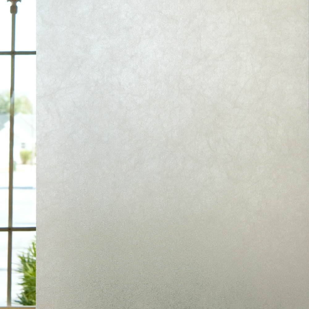 Privacy Window Film Rice Paper Window Film Frosted
