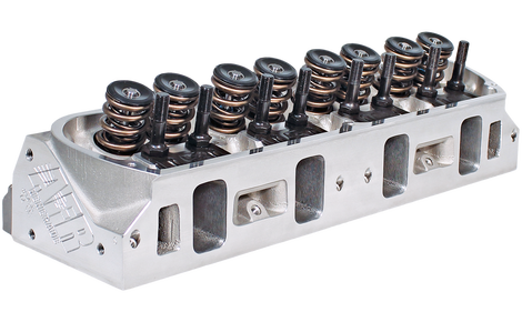 Airflow Research 220cc SBF Competition Cylinder Heads