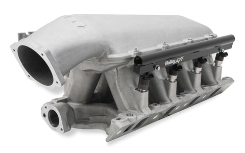 Holley 351W Hi-Ram EFI Intake Manifold (95mm)