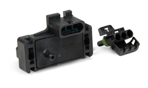 Holley EFI 3 Bar MAP Sensor
