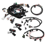 Holley EFI 4V Modular Ford Harness Kit (1999-2004)