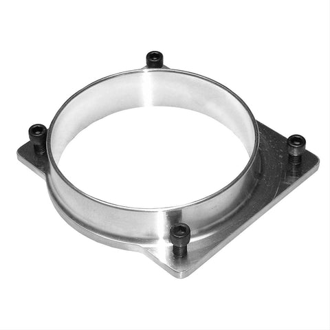 Billet Air Filter Adapter (90mm)