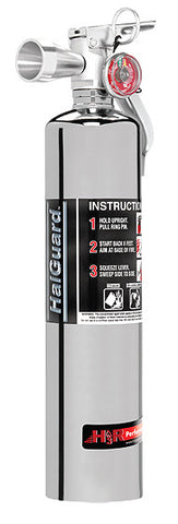 H3R Performance HG250C BC Extinguisher