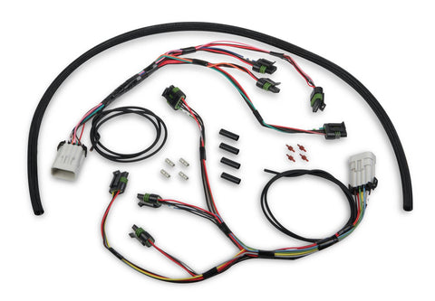 Holley EFI Smart Coil Sub-Harness