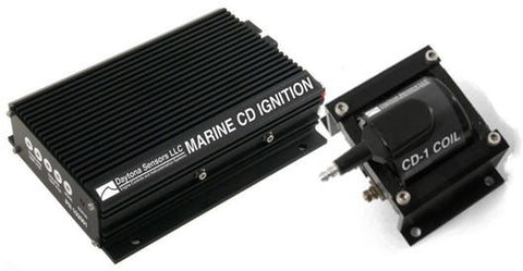 Daytona Sensors CD-1 Marine Capacitive Discharge Ignition System