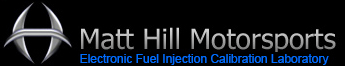 Matt Hill Motorsports, LLC