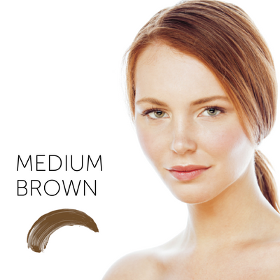 Medium Brown Pigment (15ml)