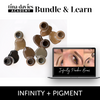 Bundle & Learn - Infinity + Pigment